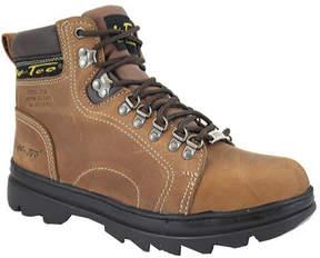 AdTec Men's 1977 6 Steel Toe Hiker Boot
