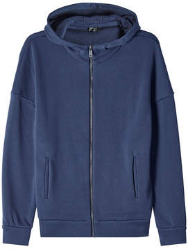 Jil Sander Cotton Hoody