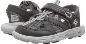 Columbia Kids Techsun Wave Boys Shoes