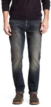 Lucky Brand 121 Heritage Slim Straight Leg Jean - 30-34\ Inseam