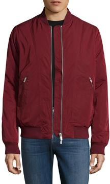 BLK DNM Men's 85 Solid Jacket
