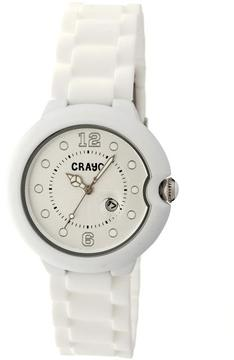 Crayo Muse Collection CR1901 Unisex Watch