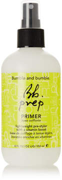 Bumble and Bumble Prep Primer, 250ml - Colorless