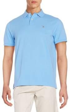 Gant Regular-Fit Cotton Polo Shirt