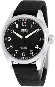 Oris Big Crown ProPilot Date Automatic Black Dial Men's Watch 751-7697-4164BKFS