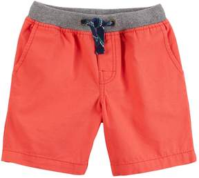 Carter's Baby Boy Pull On Shorts