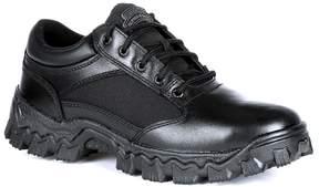 Rocky AlphaForce Men's Oxford Water-Resistant Utility Shoes