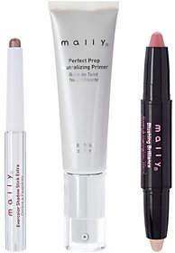 Mally Beauty Mally Carefree Color 3-piece Kit