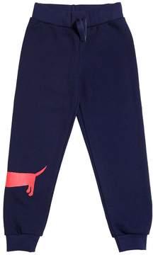 Mini Rodini Dog Organic Cotton Sweatpants