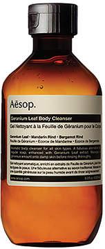 Aesop Geranium Leaf Body Cleanser 6.8 oz.