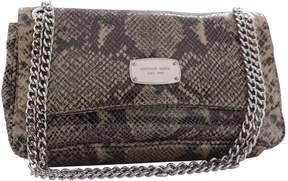 Michael Kors Handbag - BEIGE - STYLE
