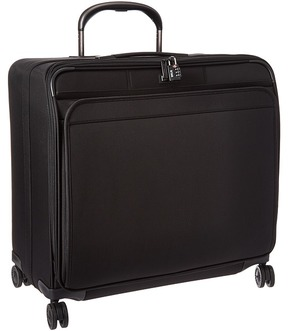 Hartmann - Ratio - Extended Journey Expandable Glider Weekender/Overnight Luggage