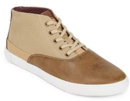 Ben Sherman Percy Chukka Sneakers