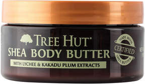 Tree Hut Lychee & Plum Body Butter