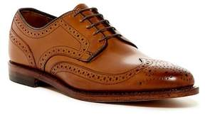 Allen Edmonds Stuttgart Wingtip Blucher - Wide Width Available