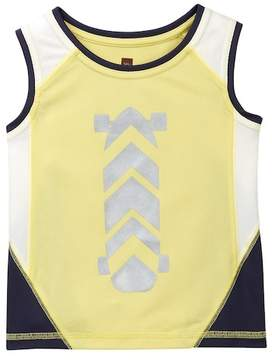 Tea Collection Skate Active Tank (Toddler, Little Boys, & Big Boys)