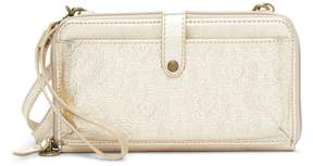 The Sak COLLECTIVE Holden Leather Crossbody Bag