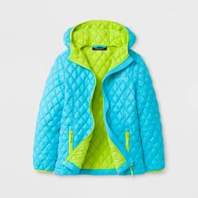 Stevies Girls' Puffer Jacket