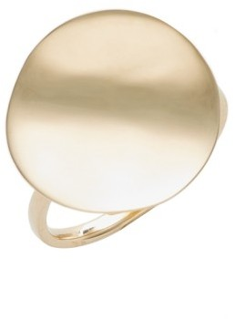 Bony Levy Women's Large Concave Ring (Nordstrom Exclusive)