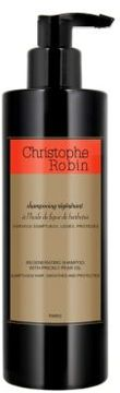 Christophe Robin Regenerating Shampoo with Prickly Pear Oil/13.5 oz