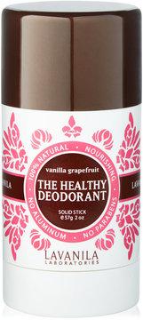 LAVANILA Vanilla Grapefruit Deodorant, 2 oz