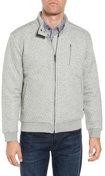 Rodd & Gunn Men's Skipjack Pass Quilted Fleece Jacket