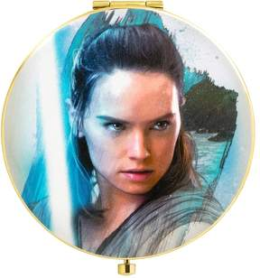 CARGO Star Wars: Episode Viii The Last Jedi Rey Compact Mirror