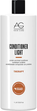 AG Hair Conditioner Light - 33.8 oz.