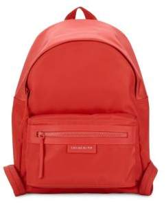 Longchamp Le Pliage Neo Backpack - RED - STYLE