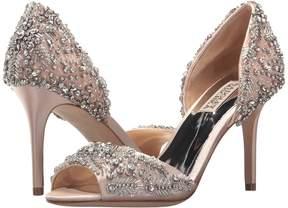Badgley Mischka Shaina Women's Slip-on Dress Shoes