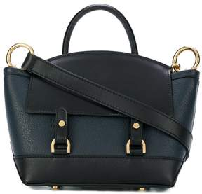 Sacai top handle tote