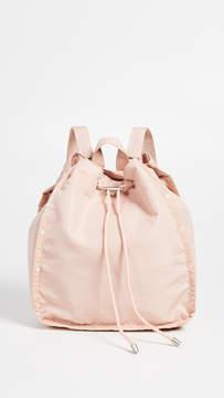 Le Sport Sac Nadine Drawstring Backpack