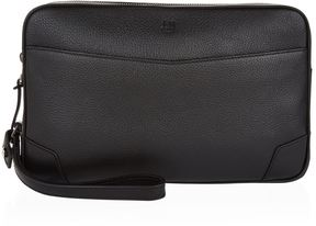 Dunhill Leather Pochette