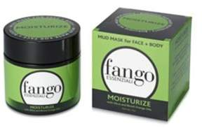 Borghese Fango Essenziali Mud Mask For Face & Body, Moisturize, 7 Oz.