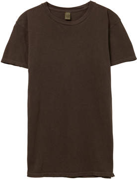 Alternative Apparel Basic Pigment Dyed Crew T-Shirt