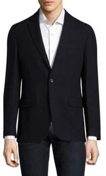 Polo Ralph Lauren Morgan Wool Sportcoat