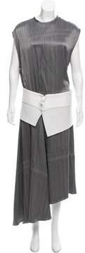 Dusan Belted Maxi Dress