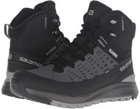 Salomon Kaipo Mid CS WP 2 Men's Shoes