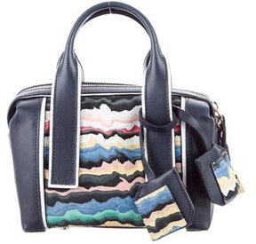 Pierre Hardy Multicolor Mini Bandit Bag w/ Tags