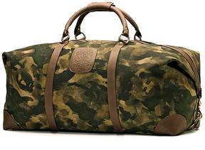 Ghurka Camo Cavalier III Duffel Bag