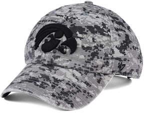 '47 Iowa Hawkeyes Operation Hat Trick Camo Nilan Cap