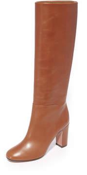 Aquazzura Brera 85 Boots