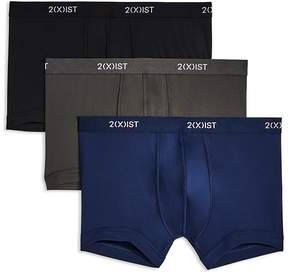 2xist Micro Speed Trunks, Pack of 3