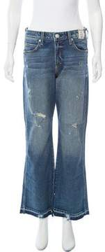 Amo Bex Mid-Rise Jeans w/ Tags