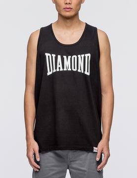 Diamond Supply Co. Crescendo Tank