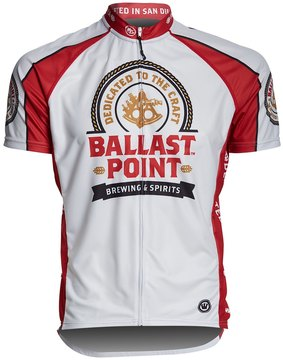 Canari Men's Ballast Point Brewing Cycling Jersey 8153337