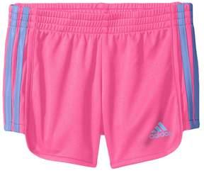 adidas Kids Around The Block Mesh Shorts Girl's Shorts