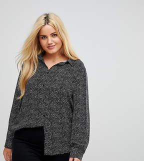 Alice & You Relaxed Shirt In Star