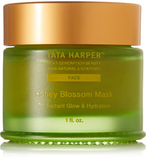 Tata Harper Honey Blossom Mask, 30ml - Colorless