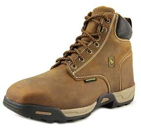 Dan Post Cabot St W Steel Toe Leather Work Boot.